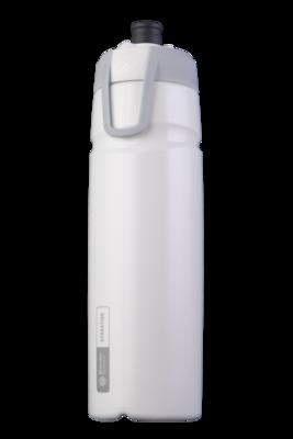 Бутылочка для воды Halex Sport 946мл White BLENDERBOTTLE®