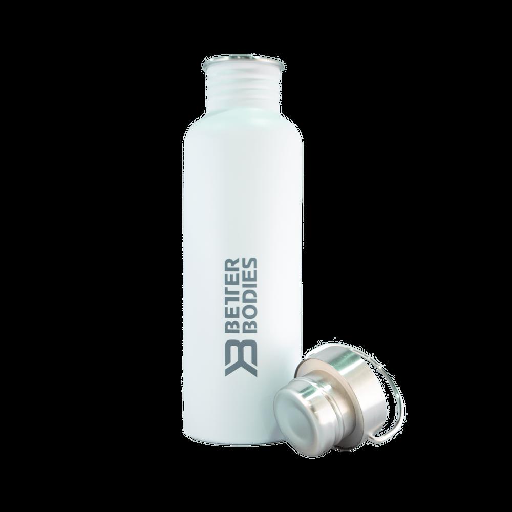 Бутылка Better Bodies Sport Bottle Fulton bottle, White