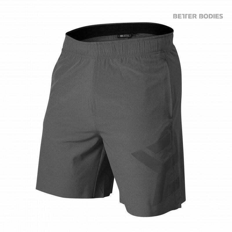 Шорты мужские тренировочные Hamilton Shorts Iron Better Bodies