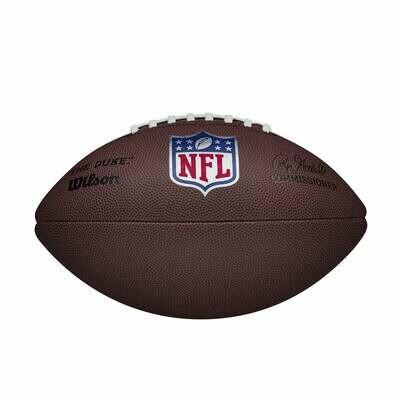 Мяч NFL The Duke Replica Football  WILSON