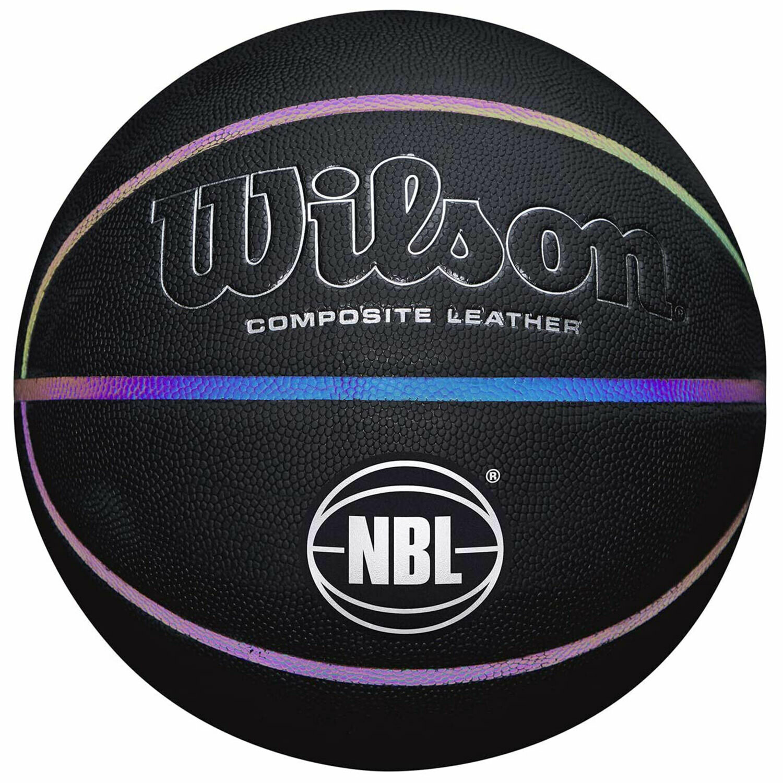 Мяч баскетбольный Luminous Performance WILSON