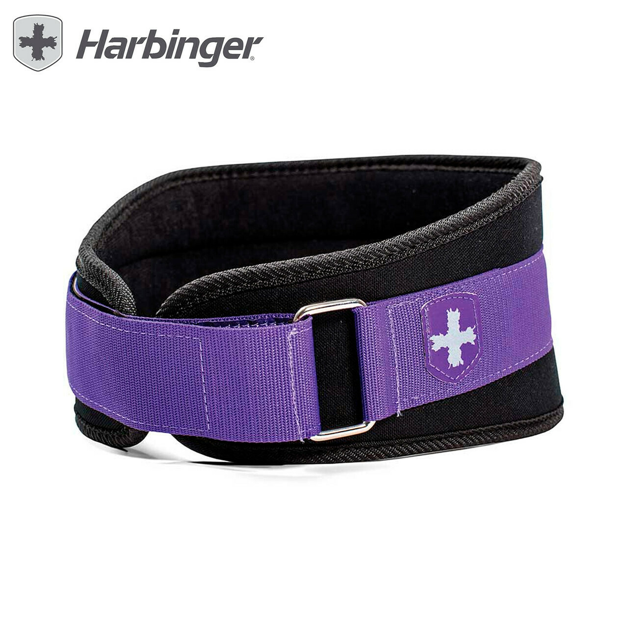 """Пояс неопреновый women`s 5"""" foam core belt HARBINGER"""