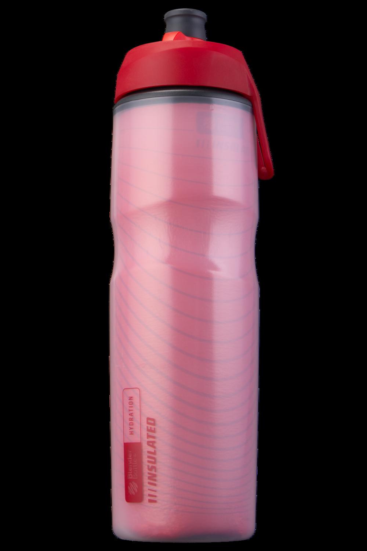 Бутылочка для воды Halex Insulated 710мл FC Red  BLENDERBOTTLE®