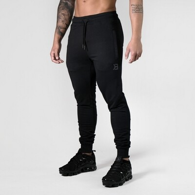 Брюки Tapered Joggers V2 Black Better Bodies