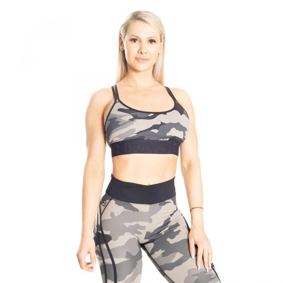 Топ Gym Sports Bra Tactical Camo Better Bodies