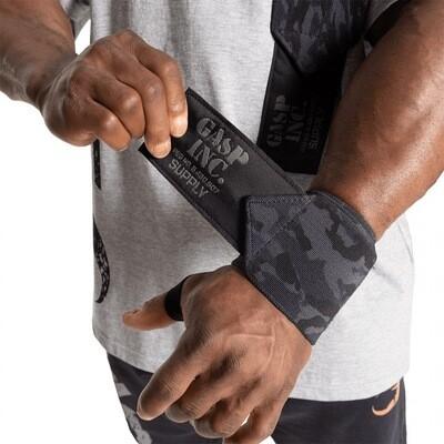 Кистевые бинты Heavy Duty Wrist wraps 60 Gasp