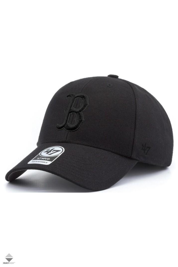 Snapback Boston Red Sox Black 47Brand