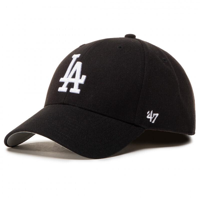 Кепка Los Angeles Dodgers Black 47Brand