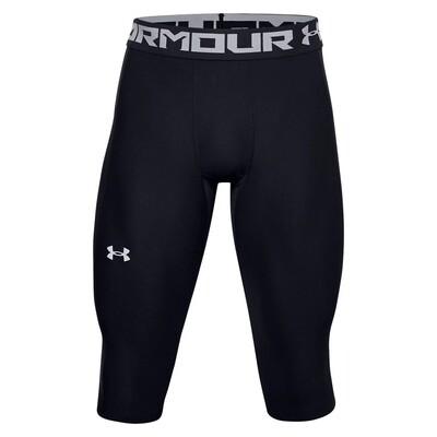Капри мужские компрессионные UA Baseline Compr Knee Tight Black Under Armour
