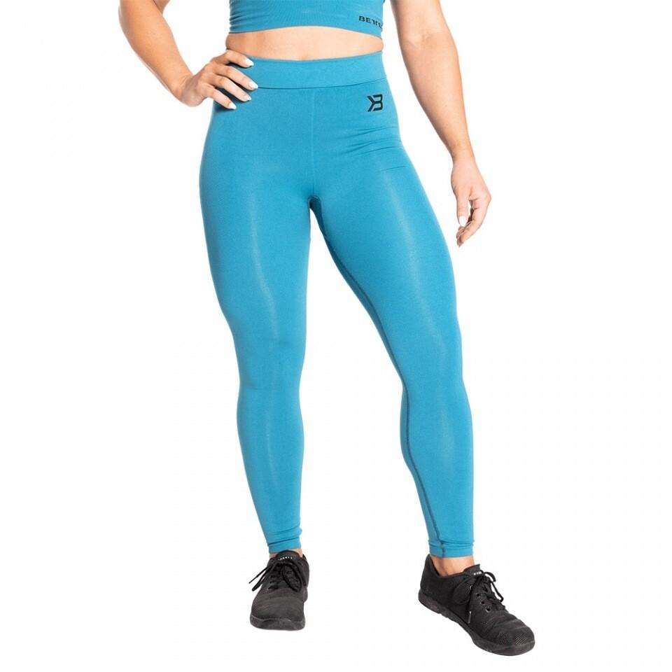 Леггинсы Rockaway leggings Blue Better Bodies