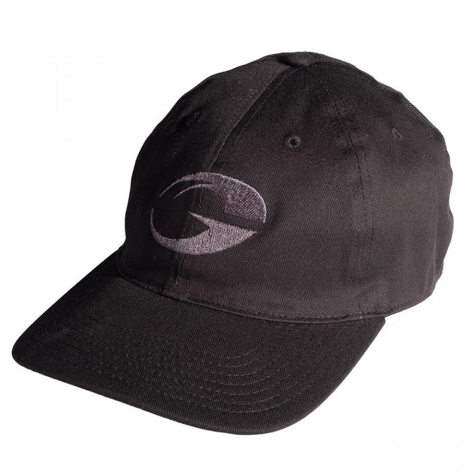 Кепка Cap Black/Gray Gasp