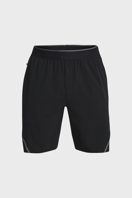 Шорты Unstoppable Shorts Black Under Armour