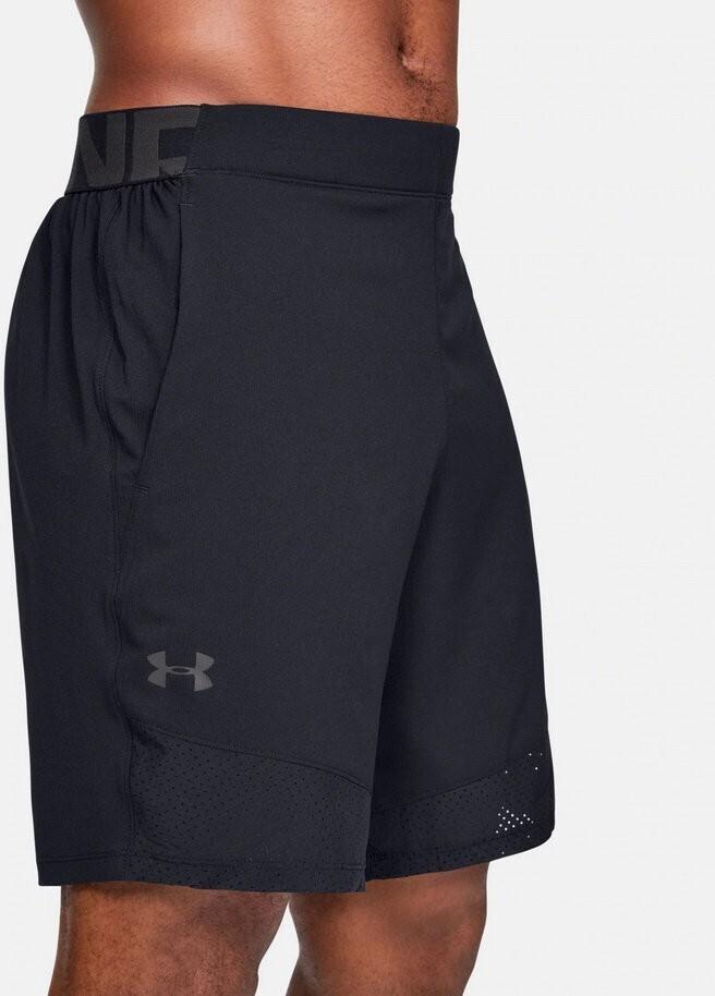 Шорты Vanish Woven Shorts Black Under Armour
