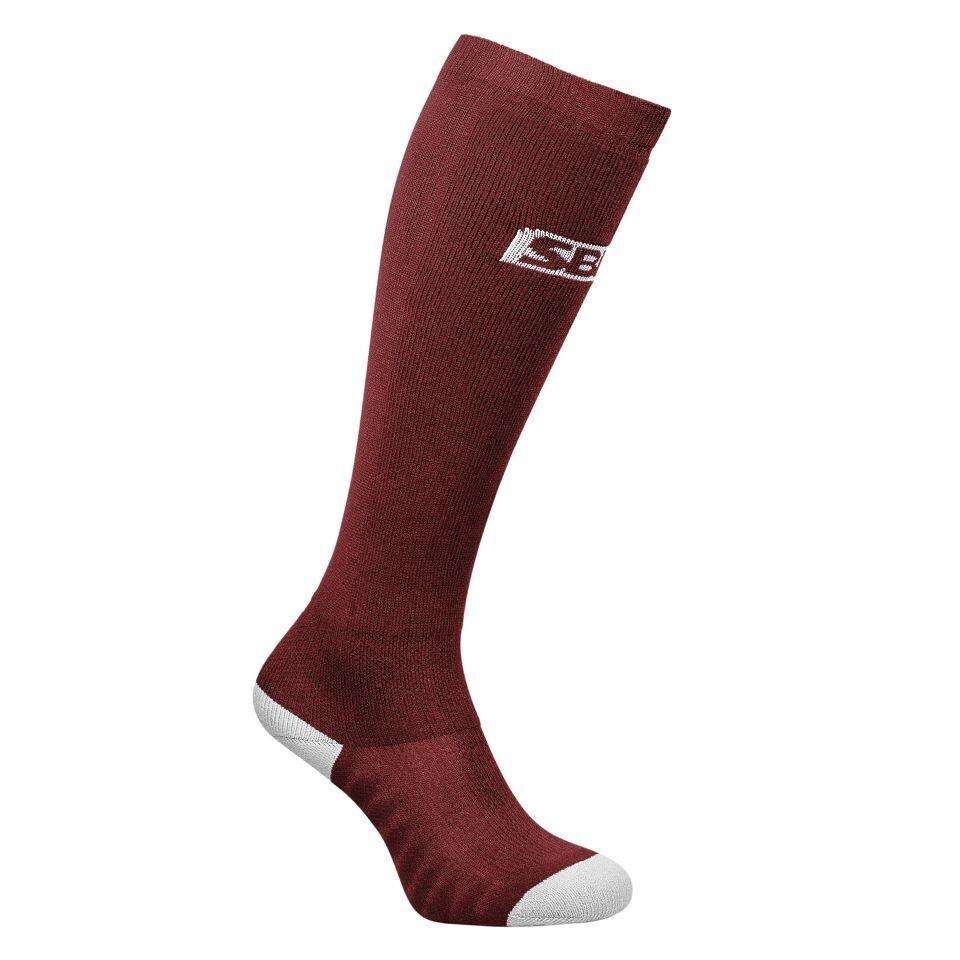 Deadlift Socks Phoenix Range гольфы высокие для становой тяги SBD (лимитированная серия)