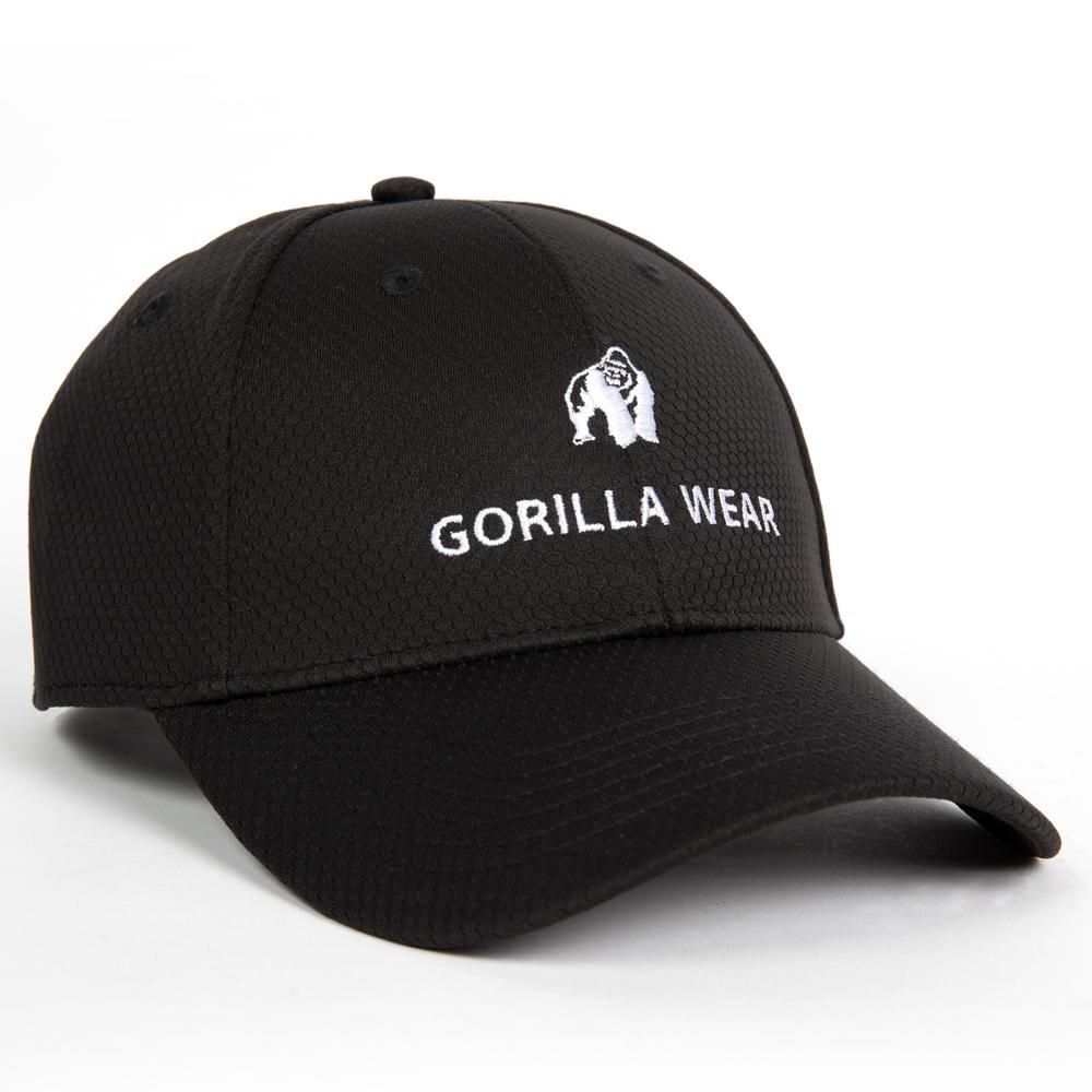 "Кепка ""Bristol"" Black GorillaWear"