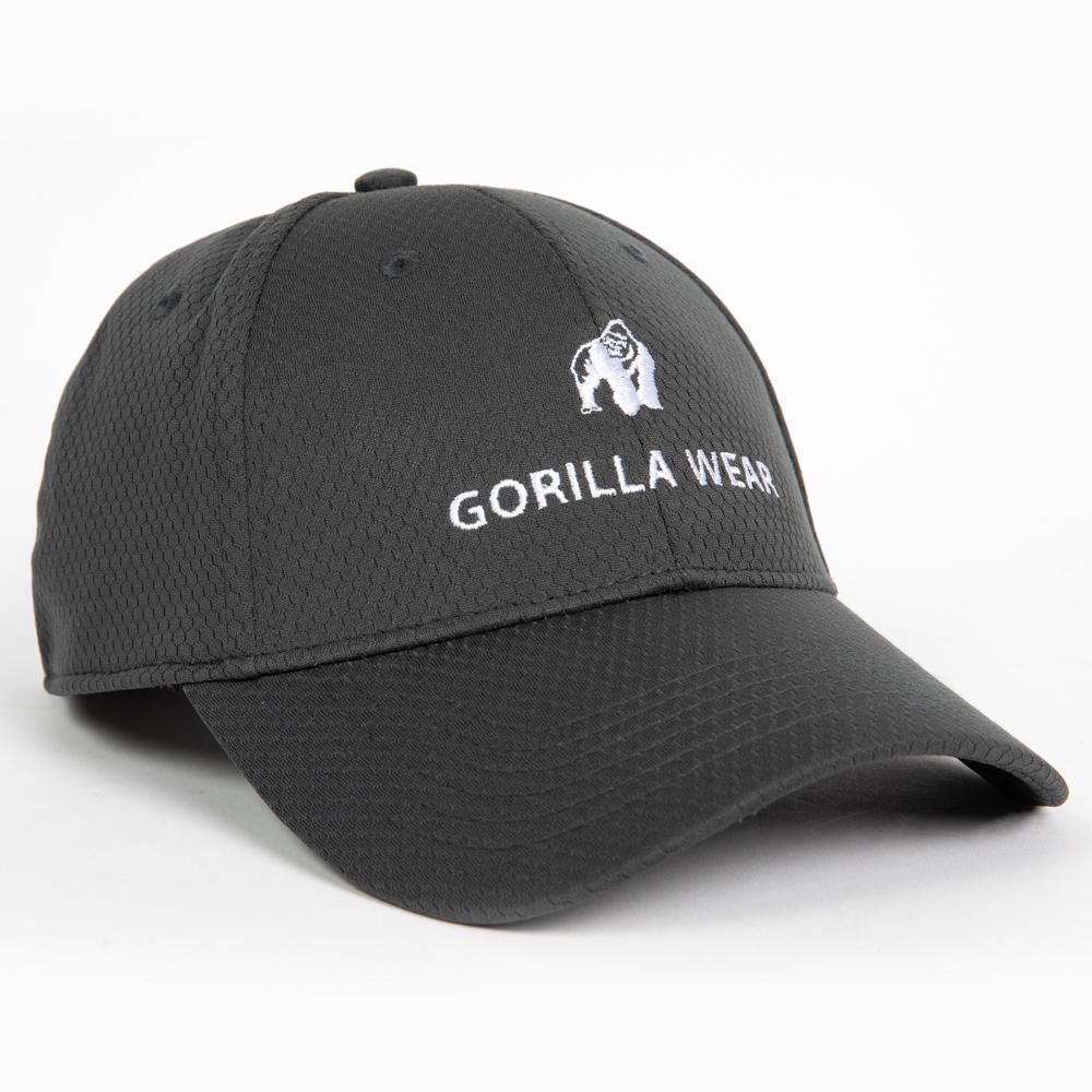 """Кепка """"Bristol"""" Gray GorillaWear"""