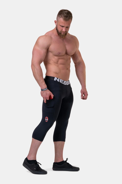 Мужские капри Legend of Today leggings calf length 188 Nebbia