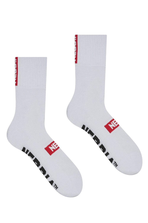 Спортивные носки Extra Mile crew socks 103 white 103 Nebbia