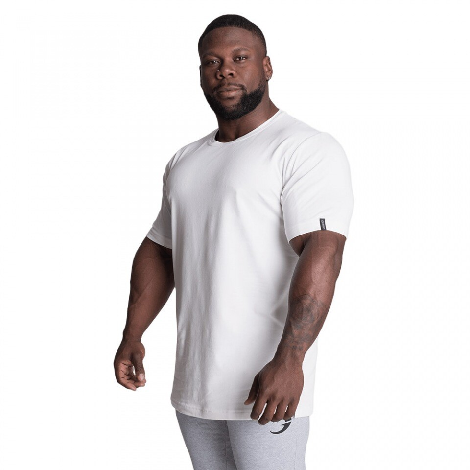 Футболка Classic tapered tee, Off White Gasp