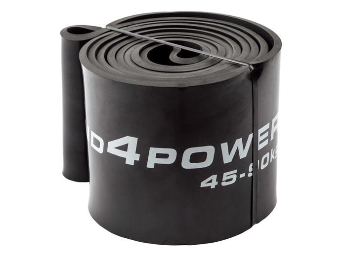 Черная петля Band4Power (45-90 кг)