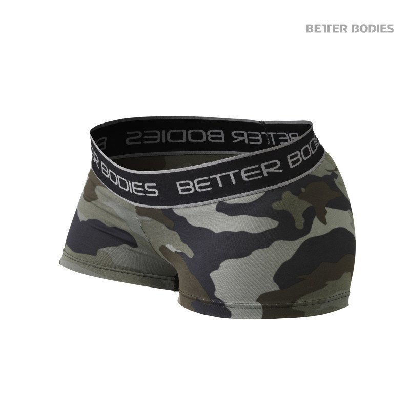 Спортивные шорты Better Bodies Fitness Hot Pant
