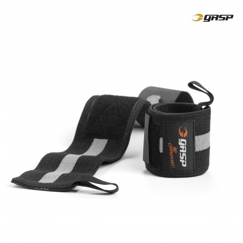 Кистевые бинты GASP Wrist Wraps