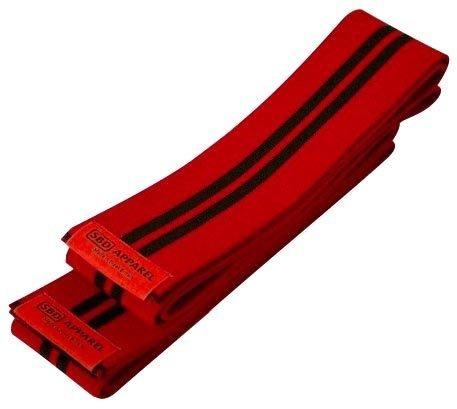 SBD коленные бинты тренировочные для пауэрлифтинга