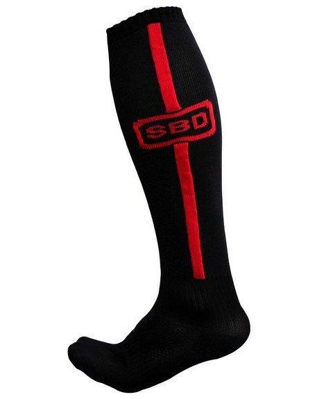 SBD Deadlift socks гольфы высокие для становой тяги