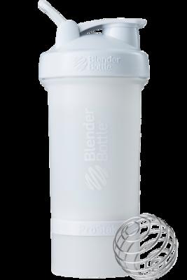 Шейкер с таблетницей BlenderBottle® PROSTAK®, 624 мл