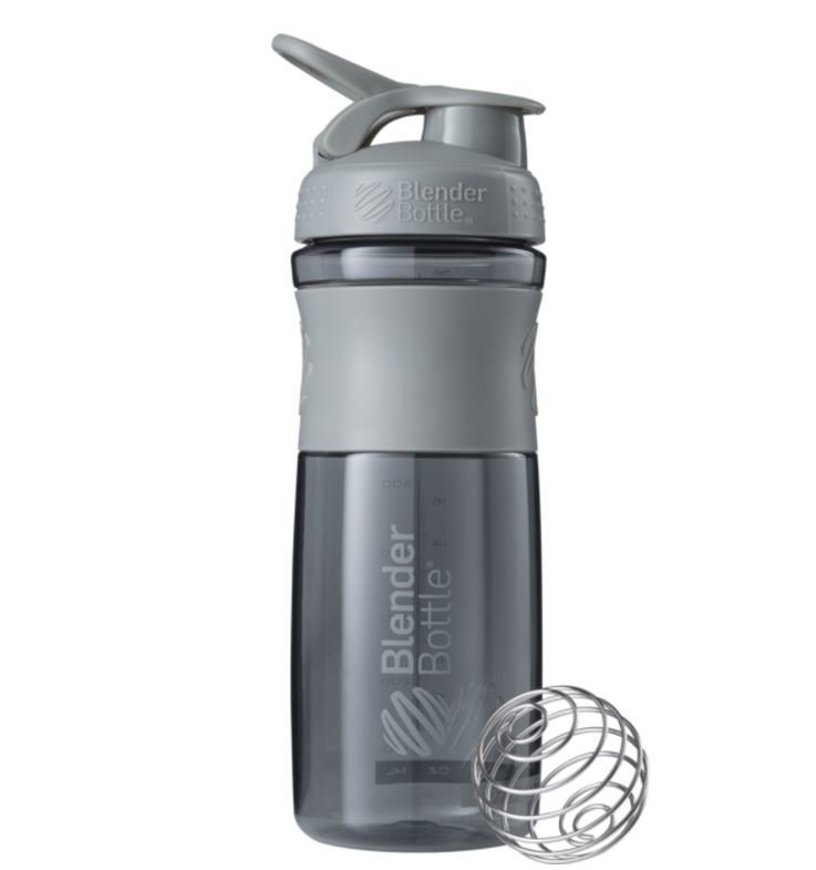 Шейкер BlenderBottle® SPORTMIXER®, 828 мл