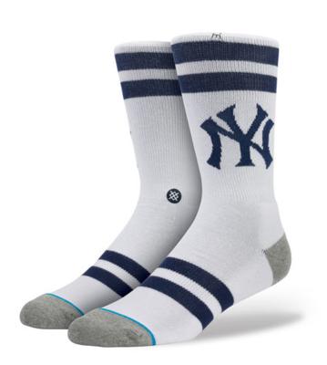 Спортивные носки Stance New York Yankees