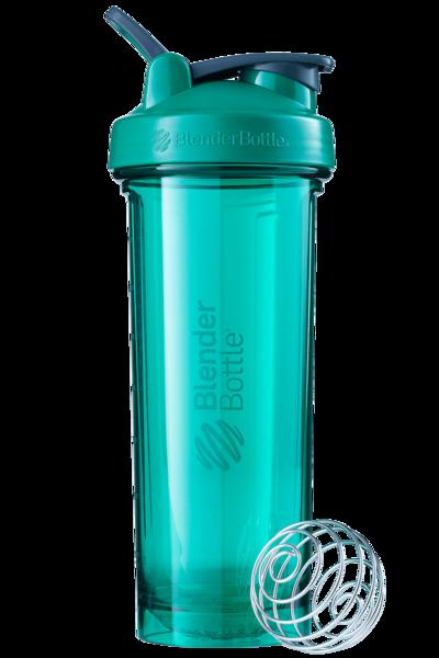 Шейкер Pro32 Full Color, 946мл Emerald Green  BLENDERBOTTLE®