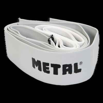 2 м коленные бинты METAL Mystical Silver