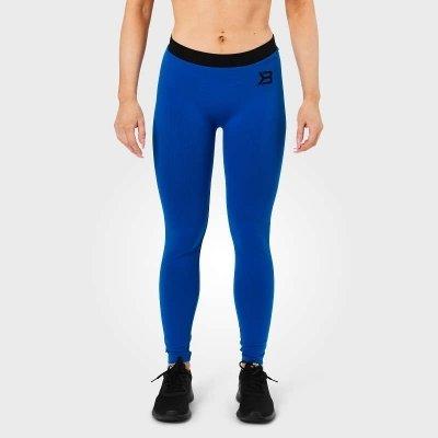 Лосины спортивные для фитнеса Astoria curve tights Strong blue Better Bodies