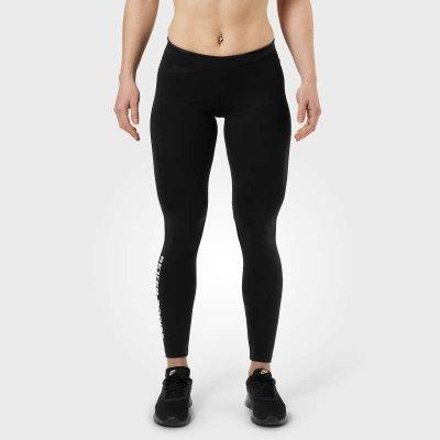Лосины спортивные для фитнеса Kensington leggings, Black Better Bodies