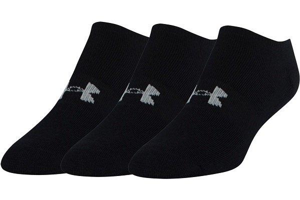 Спортивные носки Under Armour HeatGear® SoLo