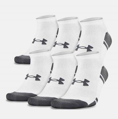 Спортивные носки Under Armour Resistor III No Show