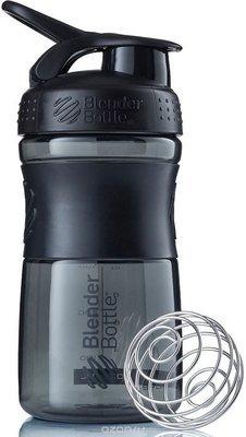Шейкер BlenderBottle® SPORTMIXER®, 591 мл