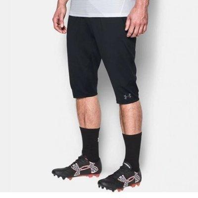 Мужские тренировочные шорты Under Armour Challenger ¾ Pants
