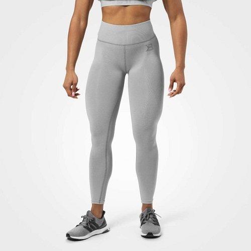 Леггинсы спортивные Rockaway tights Frost grey Better Bodies