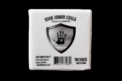 Магнезия 1 кубик 2 oz Hand Armour