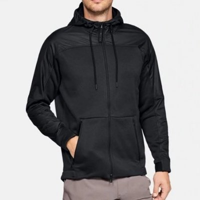 Худи Under Armour ColdGear® Swacket