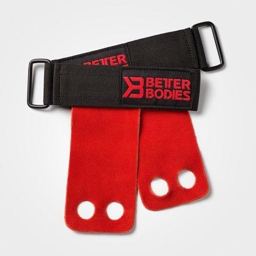 Гимнастические накладки для хвата Better Bodies Athletic Grips