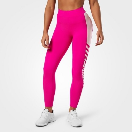Спортивные леггинсы для фитнеса Better Bodies Chrystie High Tights