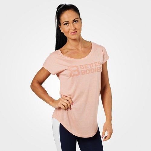 Женская спортивная футболка Better Bodies Gracie Tee