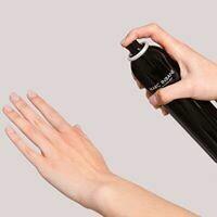 Tanning spray