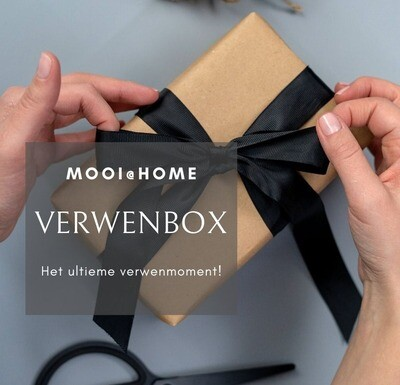 Mooi@home verwenbox