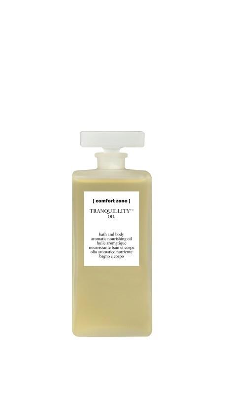 TRANQUILLITY OIL  Bad/body olie 200ml