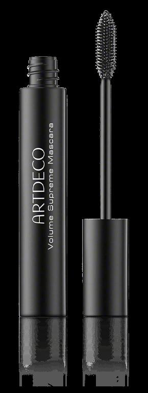 Volume Supreme Mascara 01 zwart