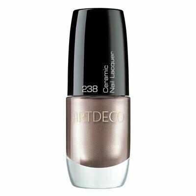 Nagellak Artdeco 238 Taupe/bruin/glitter 6ml